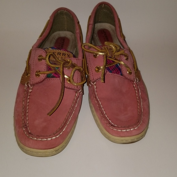 Sperry Shoes   Dusty Rose S   Poshmark